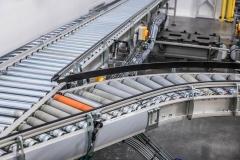 BJ-solutions-snaar-aangedreven-rollerbaan-magazijninrichting
